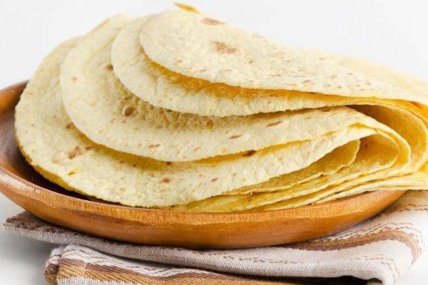 tortilja